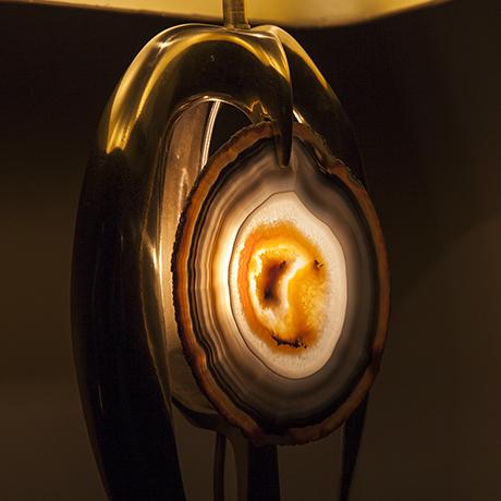 Tischlampe-Lampe-achat-brass