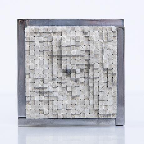 Otto-Monestier-kinetisch-objekt-skulptur
