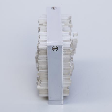 Otto-Monestier-kinetic-object-steel