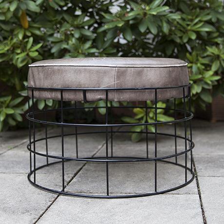 Panton-stool-plus-linie-grey