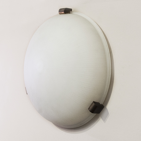 Perzel-wall-ceiling-lamp-round-white