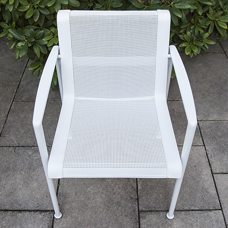 Richard-Schulz-chairs-white-dining-vintage