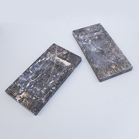 Rolex-marble-desk-grey