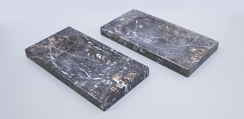 Rolex-marmor-schale-platte-grau