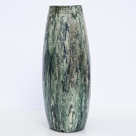 Schäffenacker-keramik-bodenvase-vase-gruen