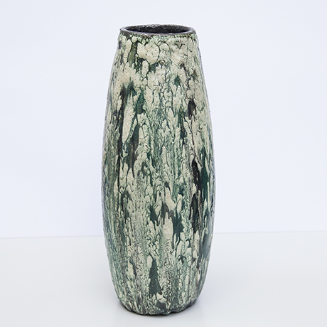 Schäffenacker-ceramic-vase-green-huge