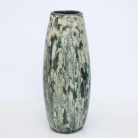 Schäffenacker-ceramic-vase-green-huge