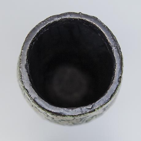 Schäffenacker-keramik-bodenvase-vase-gruen-weiss