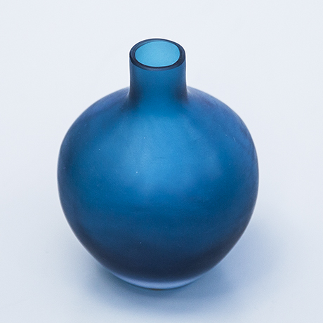 Venini-Murano-glass-flacon-vintage