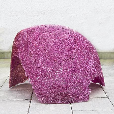 Foggini-armchairs-Alice-Edra-green-purple