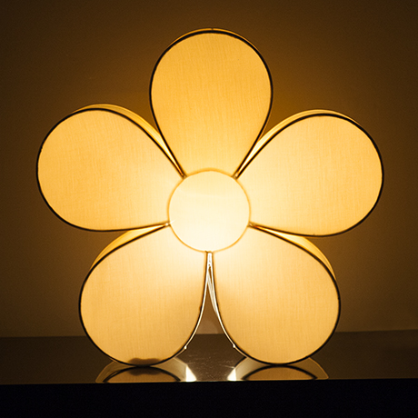 table-lamp-flower-white-interior-italy