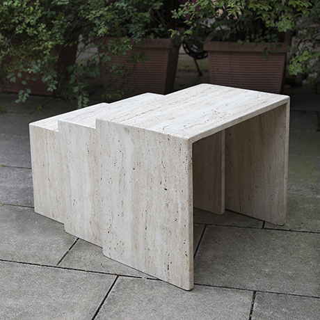 travertine-nesting-side-table-vintage