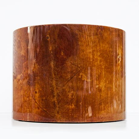 Aldo-Tura-planter-brown-vintage