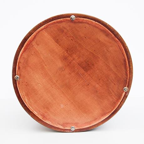 Aldo-Tura-planter-wooden-brown