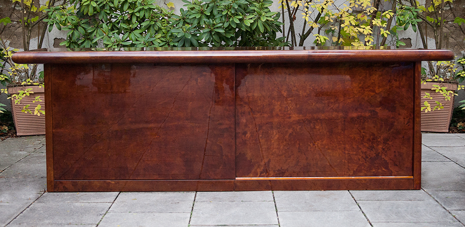 Aldo-Tura-sideboard-brown