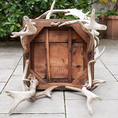 Antler-chair-leather-oak