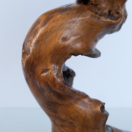 Arts-Craft-tischlampe-lampe-baumstumpf