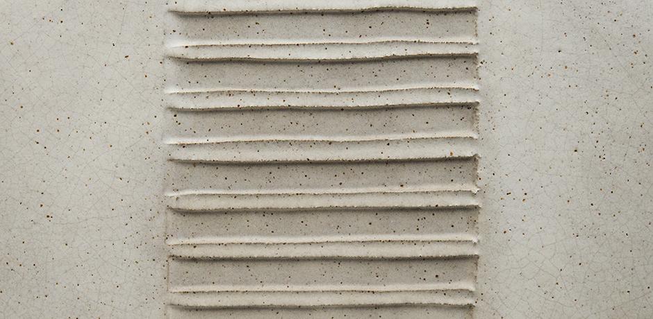 Bruno-Gambone-vase-ceramic-stoneware-striped