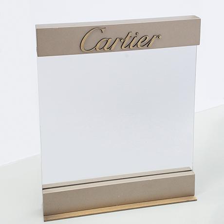 Cartier-stehspiegel-vintage