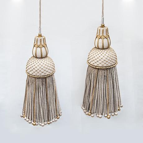 Fabric-Tassel-haengelampen-pendelleuchten-grau-weiss
