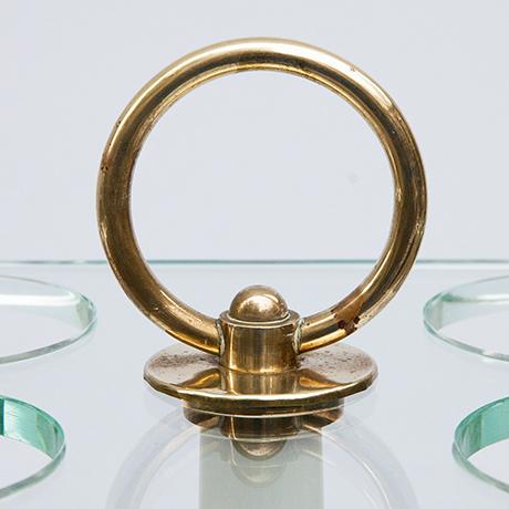 Fontana-Arte-Schirmstaender-glas-messing