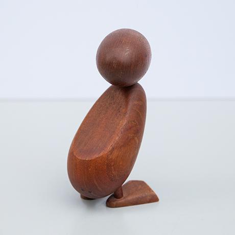 Hans-Bolling-holz-ente-figur-skulptur