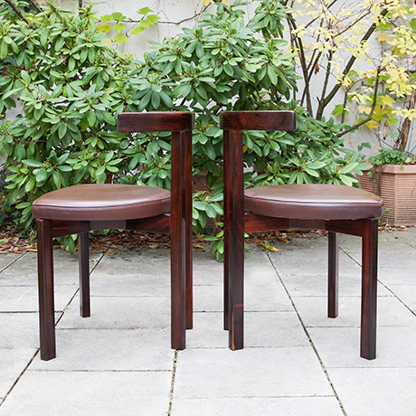 Inger-Klingenberg-dining-chairs-walnut-leather