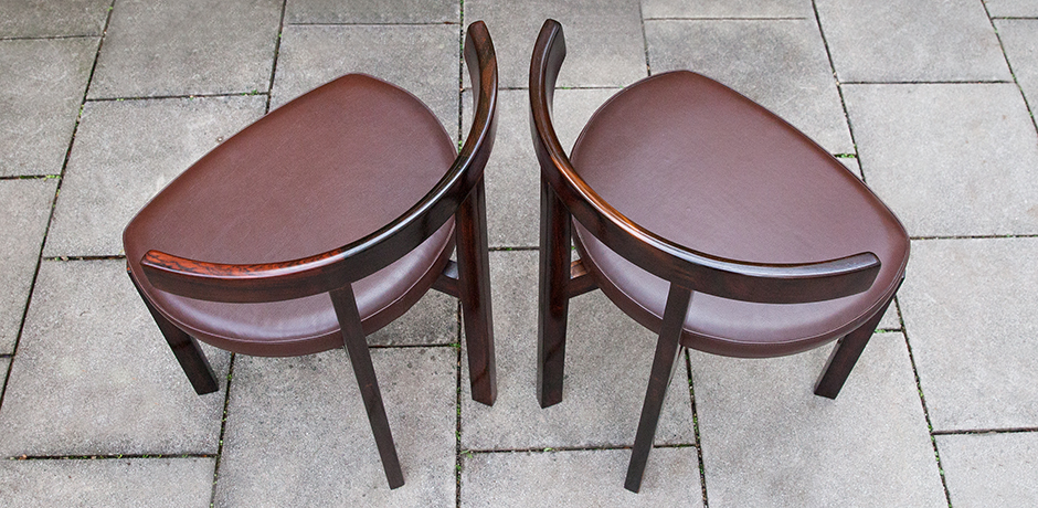 Inger-Klingenberg-chairs-brown-leather
