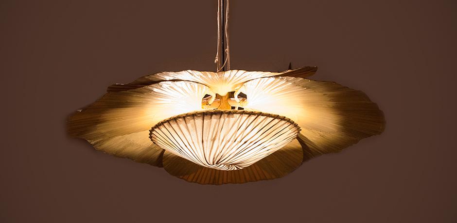 Ingo-Maurer-Uchiwa-chandelier-pendant-lamp-vintage