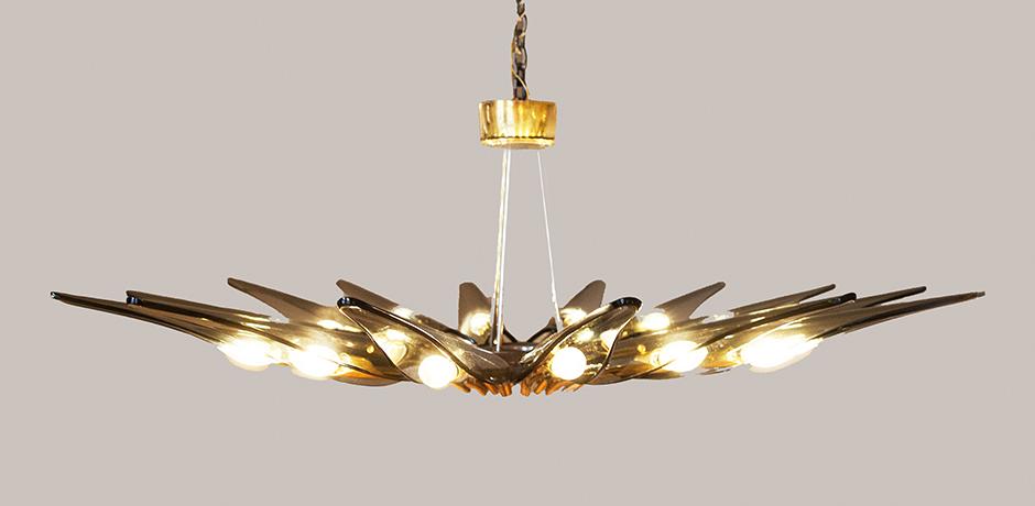 Ingrand-Dahlia-chandelier-Fontana-Arte