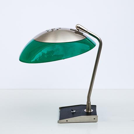 Stilnovo-tischlampe-lampe-gruen