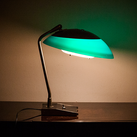 Stilnovo-table-lamp-green-marked