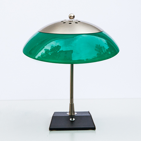 Stilnovo-table-lamp-green-perspex