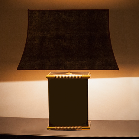 Tommaso-Barbi-table-lamp-bicolor-silver