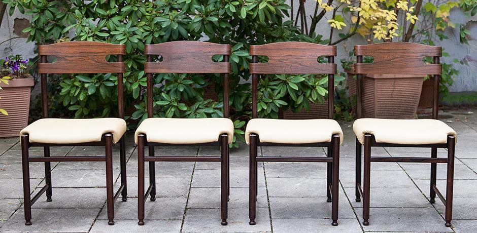 Borsani-chairs-walnut-cream-leather-vintage