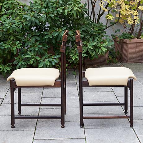 dining-chairs-walnut-cream-leather-design