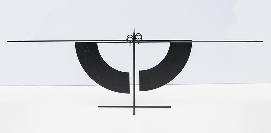 Arnulf-Hoffmann-kinetik-pendel-skulptur