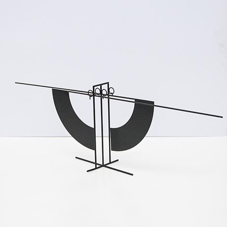 Arnulf-Hoffmann-kinetik-pendel-objekt