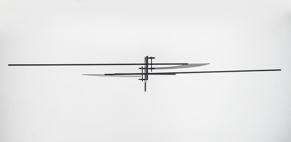 Arnulf-Hoffmann-kinetic-pendulum-sculpture