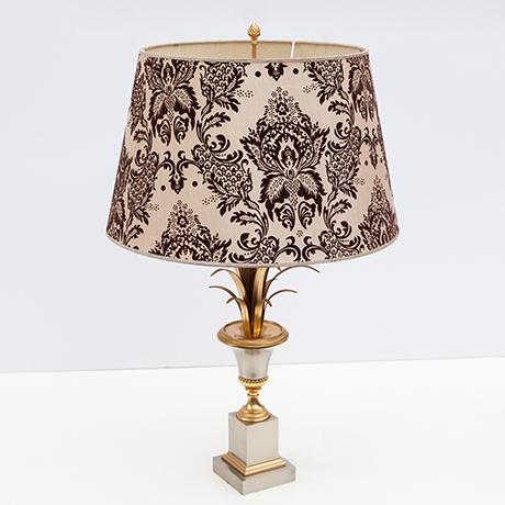 Boulanger-table-lamp-golden-leaves