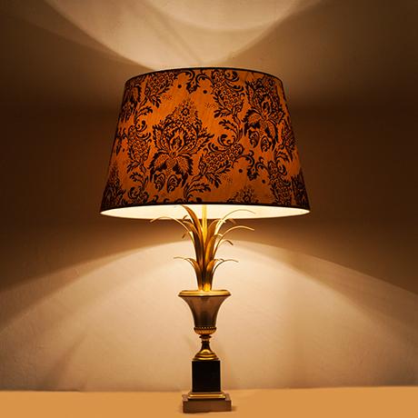 Boulanger-table-lamp-plant-golden