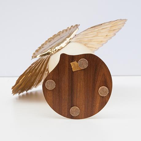 Gabriella-Crespi-phoenix-bird-sculpture