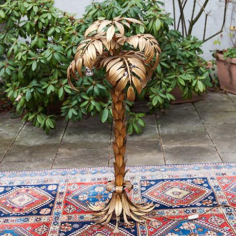 Hans-Koegl-Hollywood-Regency-stehlampe-lampe-palme