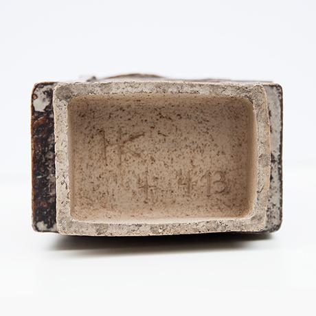 Heidi-Kippenberg-vase-ceramic-vessel-signed