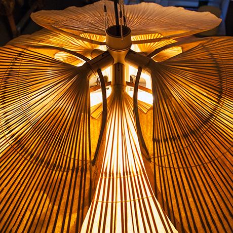 Ingo-Maurer-Uchiwa-Leuchter-bambus-hana