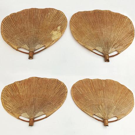 Ingo-Maurer-Uchiwa-chandelier-bamboo-hana