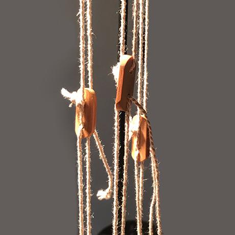 Ingo-Maurer-Uchiwa-chandelier-bamboo-lamp
