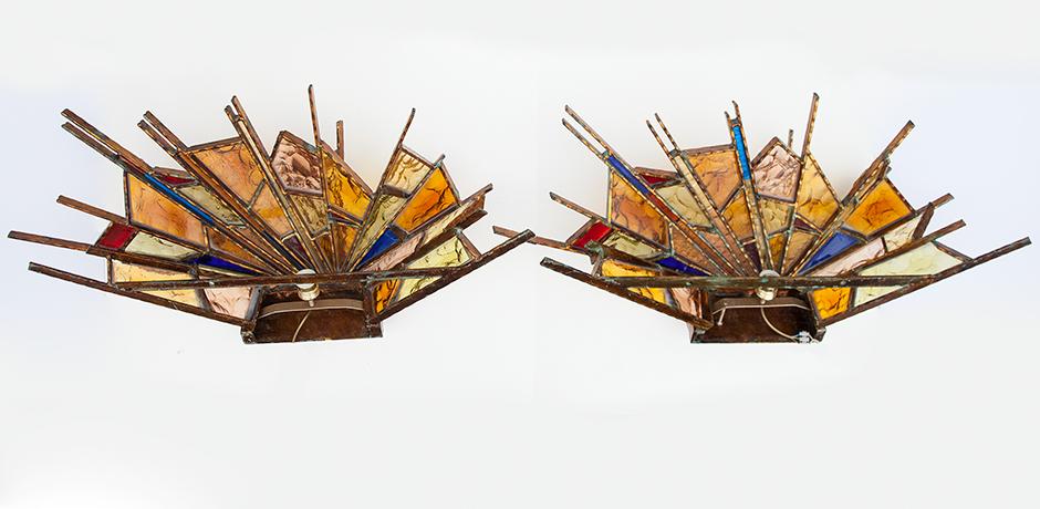 Longobard-wandlampen-lampe-poliarte-bunt