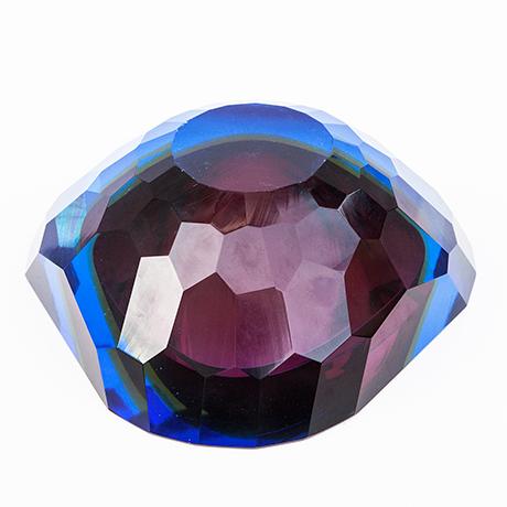 Murano-glass-bowl-purple-blue