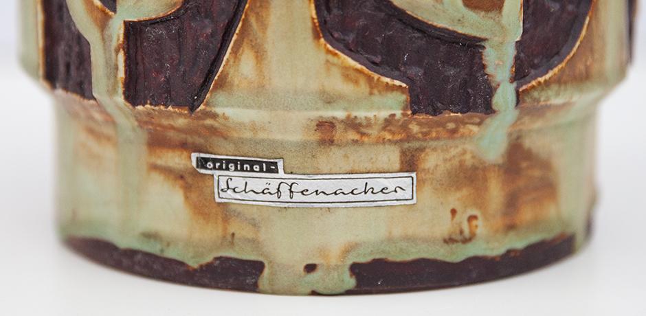 Schaeffenacker-bowl-ceramic-picasso-faces-signed